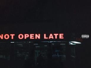 24hrs - Not Open Late (Mixtape)