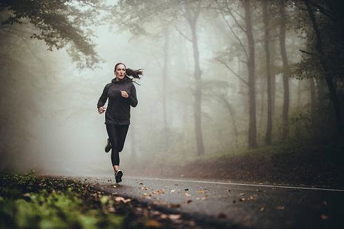 Marathon - 24 Weeks
