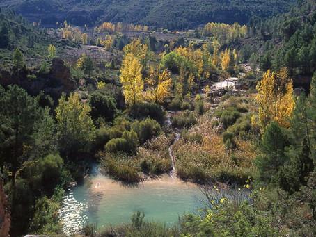 El Valle del Cabriel, Reserva de la Biosfera