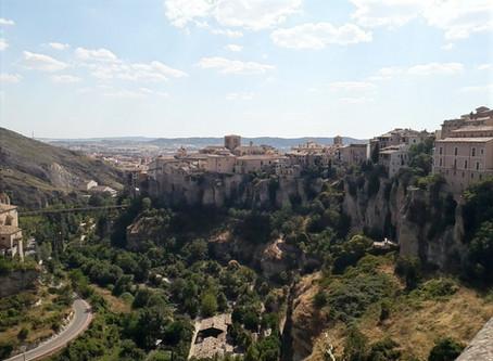 Por los confines de la Serranía de Cuenca