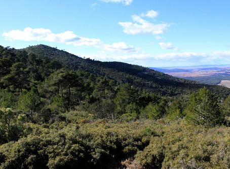 La Sierra de Malacara