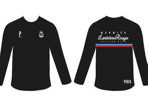 Paria Club Utility Cycling Sweatshirt