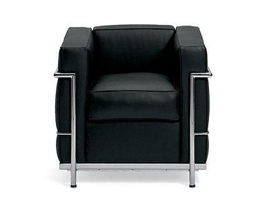 Кресло. Ле Корбюзье