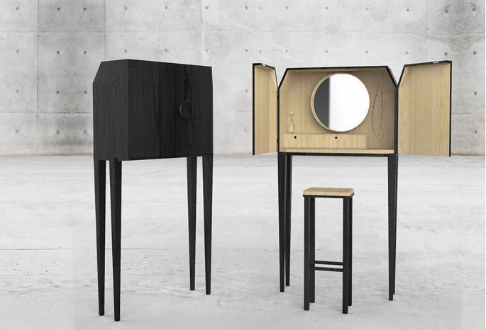 Black Box, Trine Kjaer