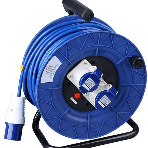 16a Cable Reel 20m