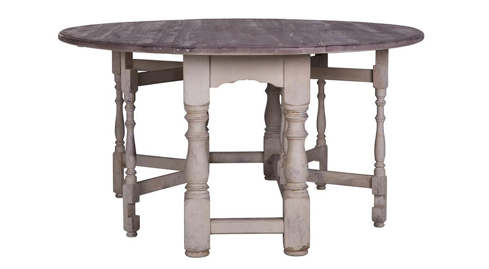 Обеденный стол, Flamant