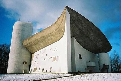 Церковь в Раншане