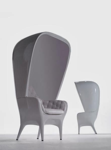 Кресло Showtime