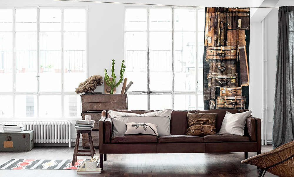 H&M Home. Мебель.