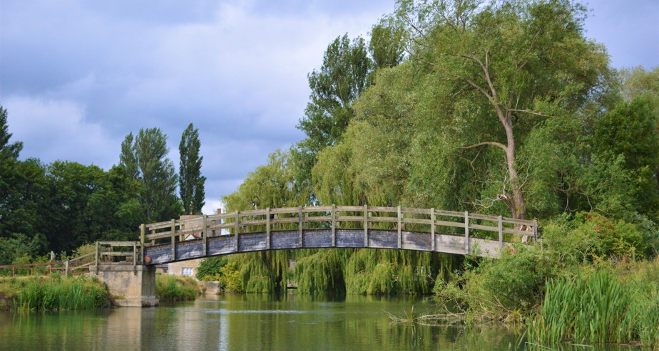 River Thames Lechlade - Rapid Skills