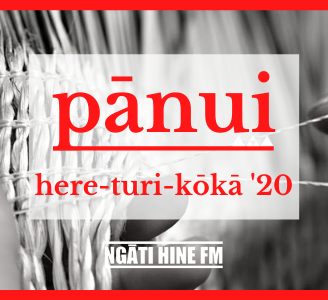 #Pānui: Here-turi-kōkā '20