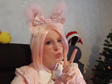 Sweet Lolita Bilder på Pinkiis Del 2