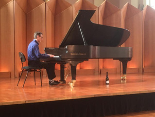 ANAM Launches new CC Concert Grand