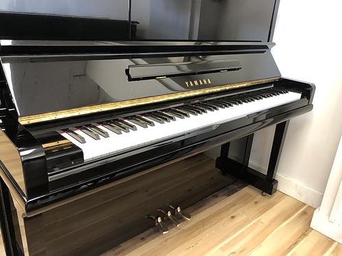 Yamaha U30A Upright Piano