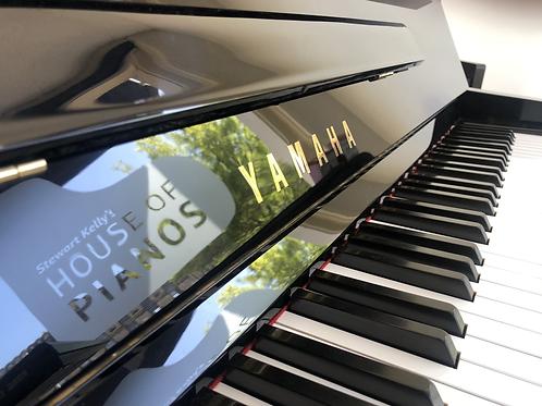 Yamaha YUS Upright Piano