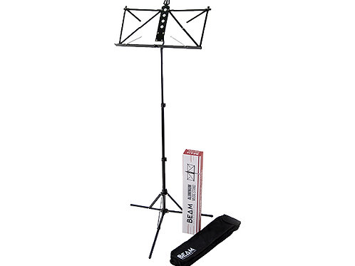 Beam BM6 Heavy Duty Collapsible Music Stand