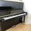 Thumbnail: Yamaha U3H Upright Piano