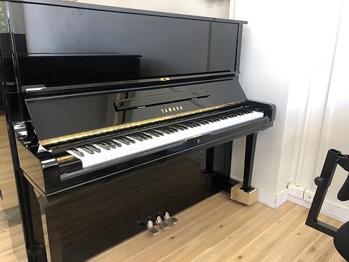 Yamaha U3H Upright Piano