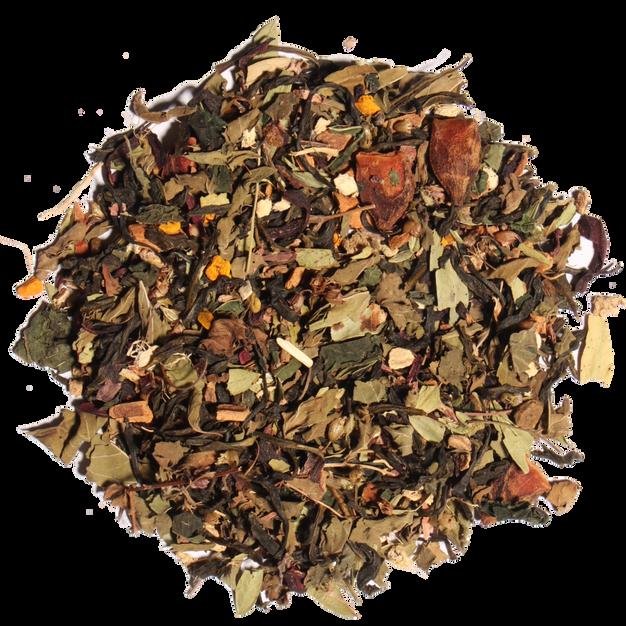Relaxing Herb Tea