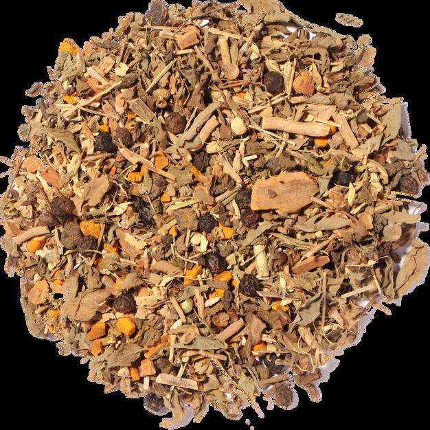 Turmeric Ashwangandha Tea