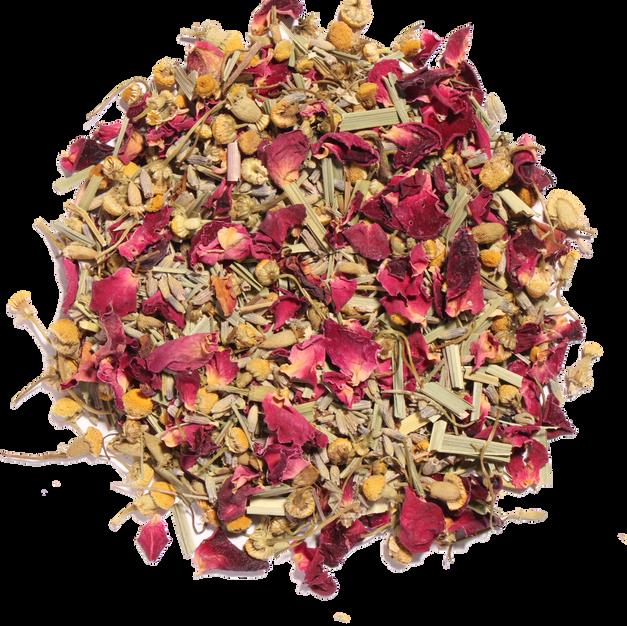 Chamomile Tea Tisane