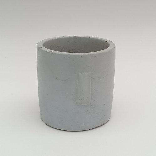 Happy pot