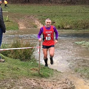 Gloucestershire Cross Country Champs - Rendcomb