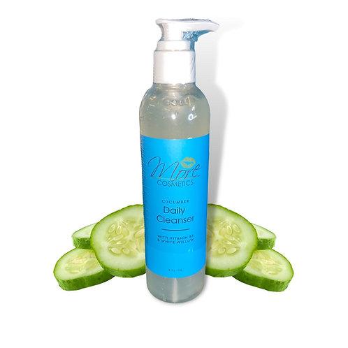 Daily Cleanser (Cucumber)