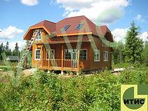 Профилированный брус в Красноярске. Строительство из бруса