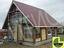 Строительство комбинированных домов в Красноярске