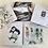 Thumbnail: Cornish Life Card Pack / Notelets