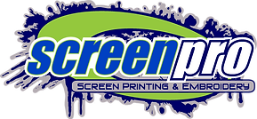 ScreenPro custom t-shirts, hoodies, hats and more!