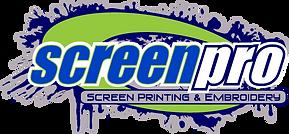 ScreenPro custom t-shirts, hoodies, hats and more!