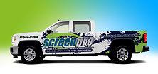 ScreenPro delivers custom t-shirts