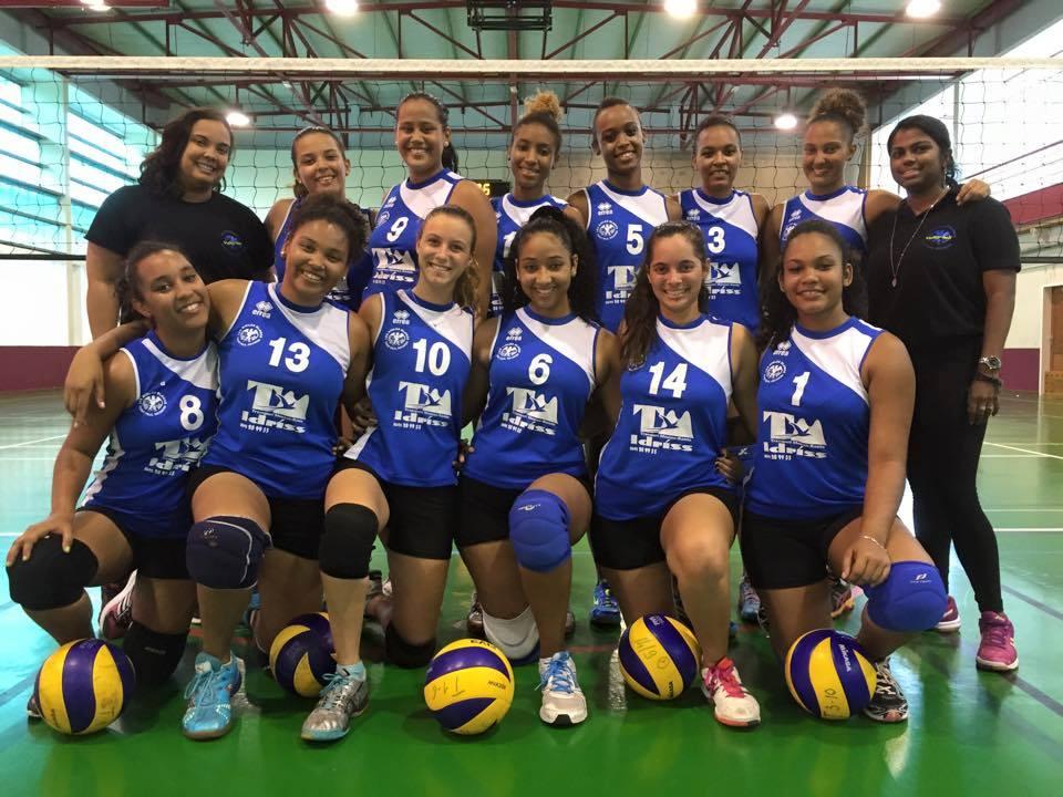 M20 féminine 2014-2015