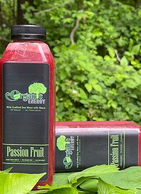 Passion Fruit Sea Moss