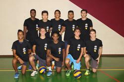 Cadets 2015-2016