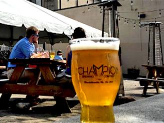Champion Brewing Company