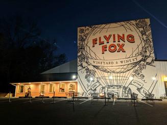 Flying Fox Tasting Room