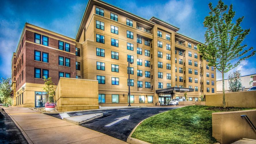 Residence Inn Downtown
