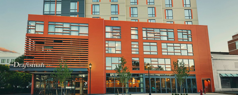 The Draftsman Hotel