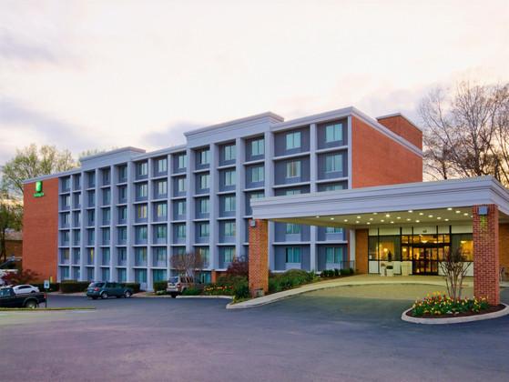 Holiday Inn Unniversity Area