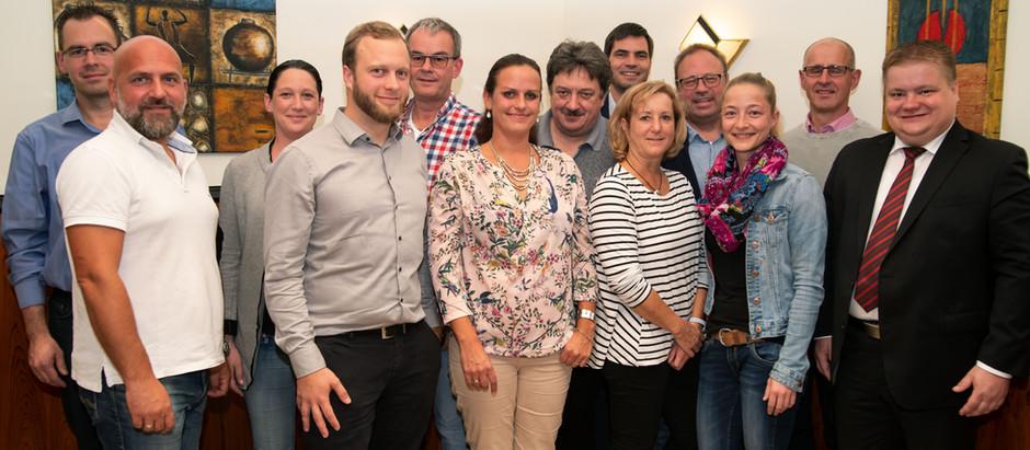 Neue Vorstandschaft im WIFO