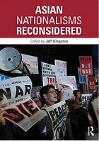 Asian Nationalisms Reconsidered (英語)