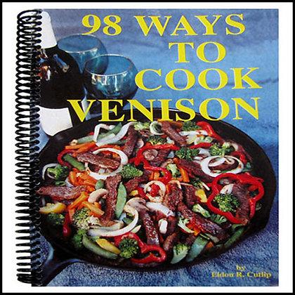 98 Ways To Cook Venison