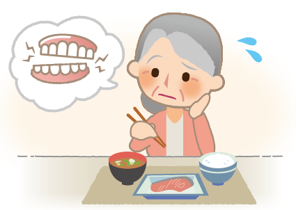 噛む力 テストで健康な身体を維持しませんか?/おおつか歯科くりにっく