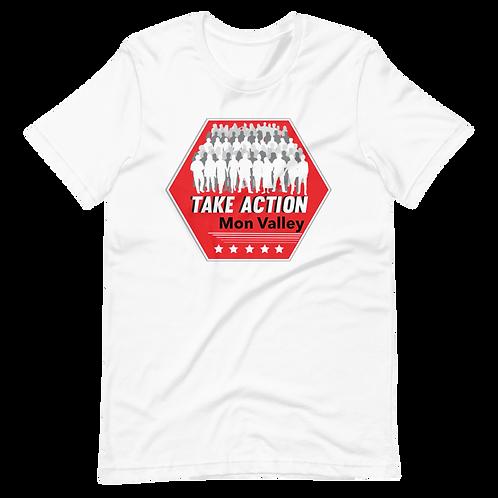 TAMV Logo T-shirt