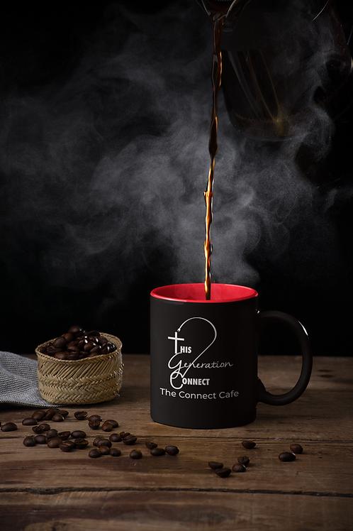 TGC Coffee Mug