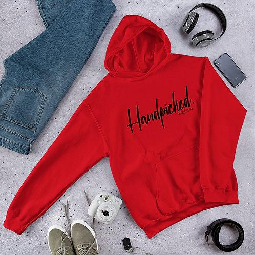 Handpicked Logo Hoodie