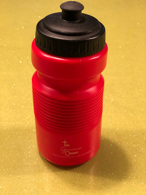 TGC Water Bottle